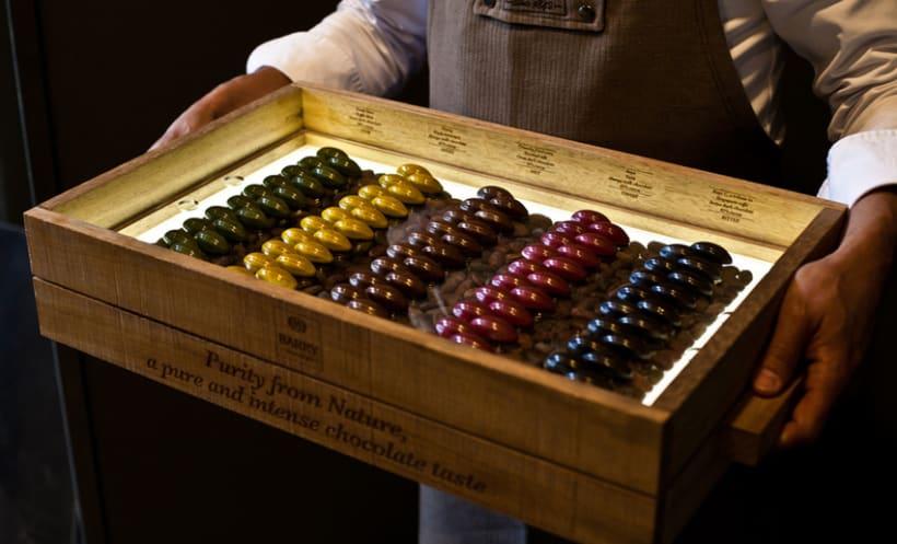 Diseño de producto | Cacao Barry 5