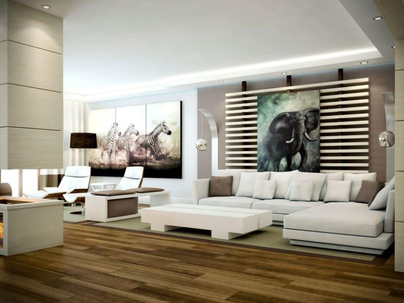 Sevilla House -1