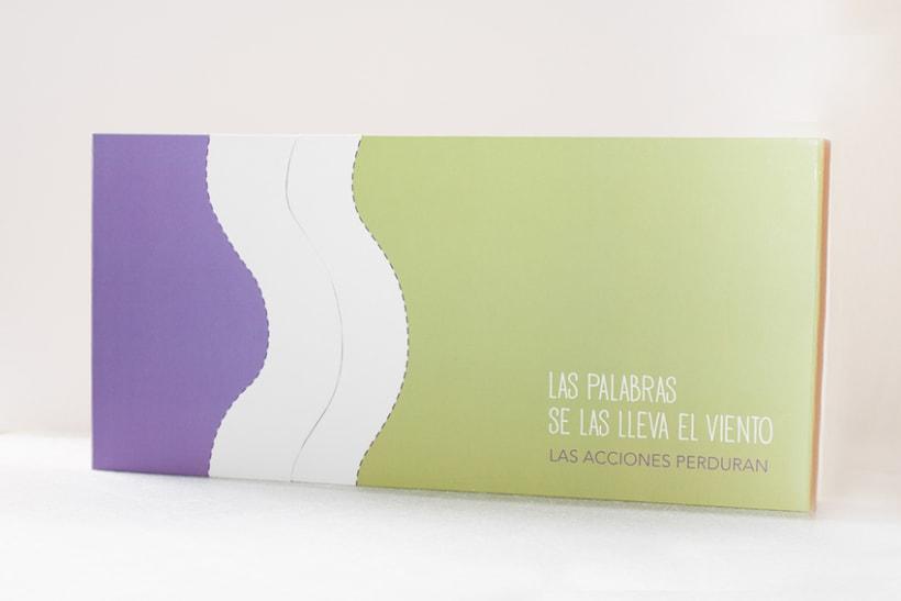 Diseño de Producto: Colección Requetecrea 2