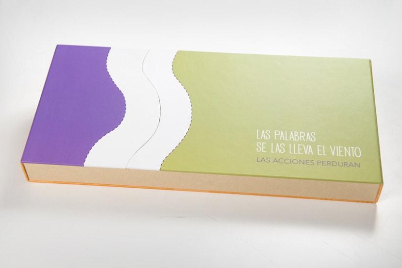 Diseño de Producto: Colección Requetecrea 4