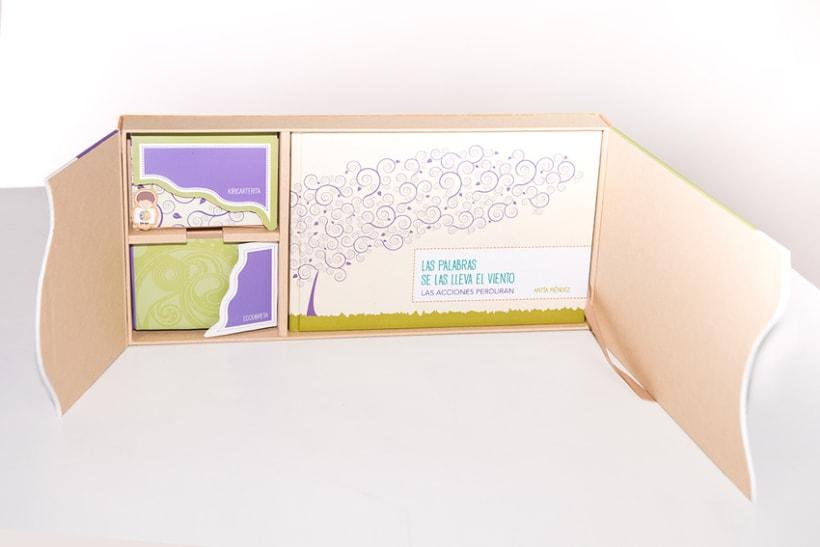 Diseño de Producto: Colección Requetecrea 5