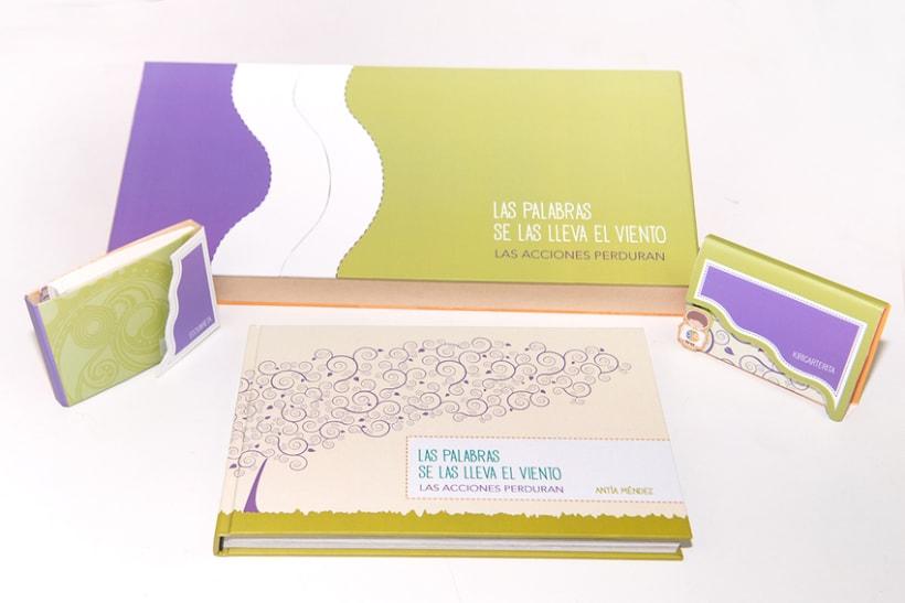 Diseño de Producto: Colección Requetecrea 6