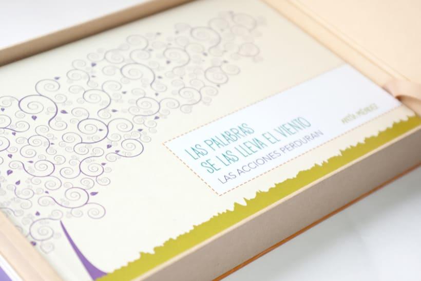 Diseño de Producto: Colección Requetecrea 7