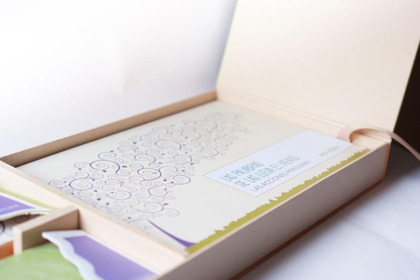 Diseño de Producto: Colección Requetecrea 8