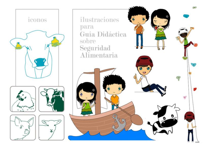 ...ilustraciones varias... 2
