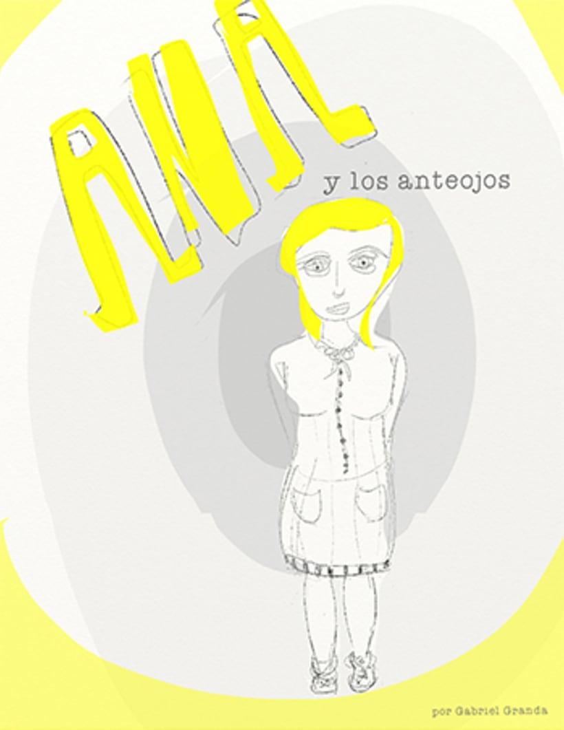 Ana y Los Anteojos -1