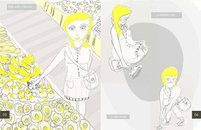 Ana y Los Anteojos 2