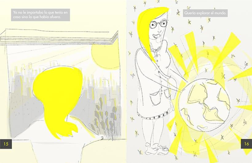 Ana y Los Anteojos 7