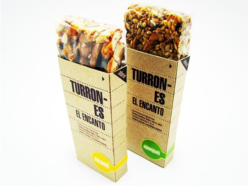 Turrones El Encanto -1