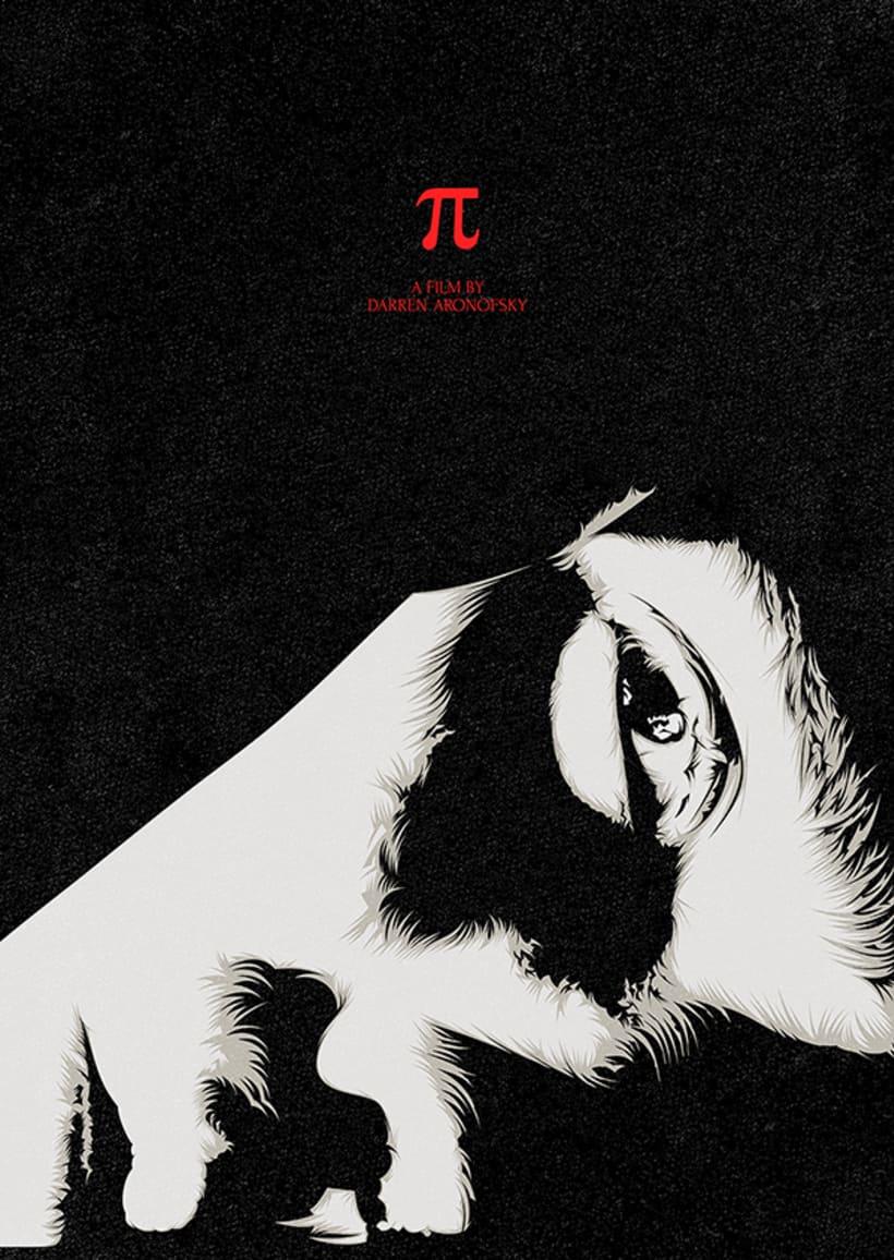 Pi: 15th Anniversary Artwork Competition 1