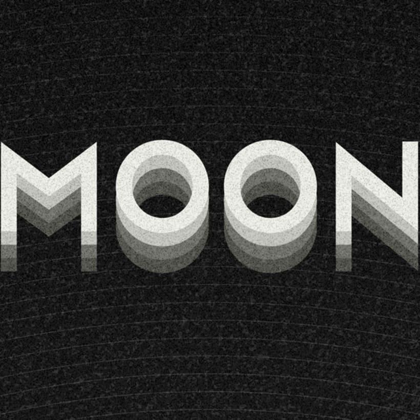 MOON | Film Poster 2