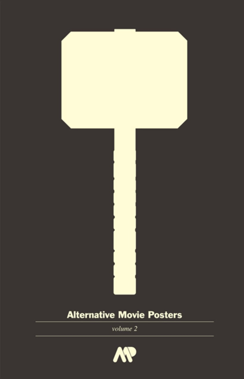 Alternative Movie Posters volume 2 1
