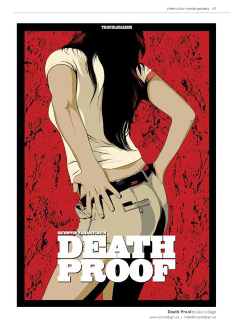 Alternative Movie Posters volume 2 2