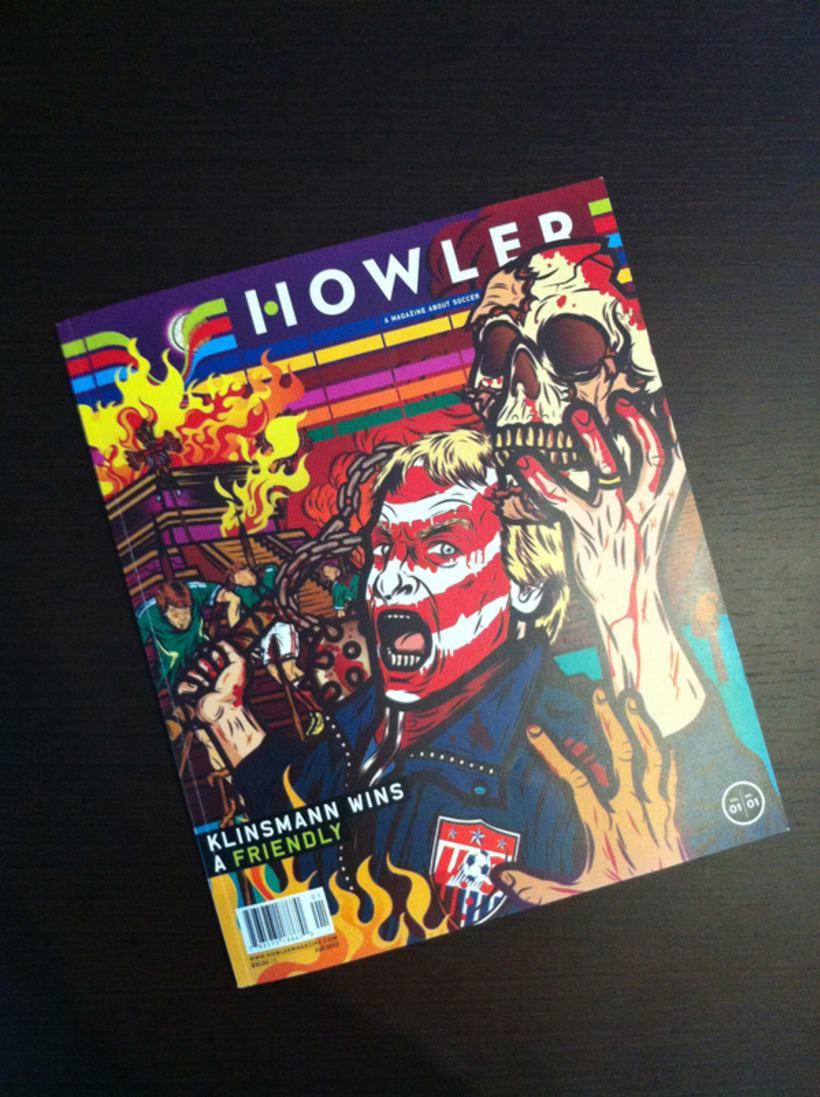 Howler Magazine 7