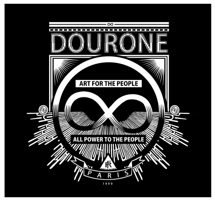 Dourone Style 2