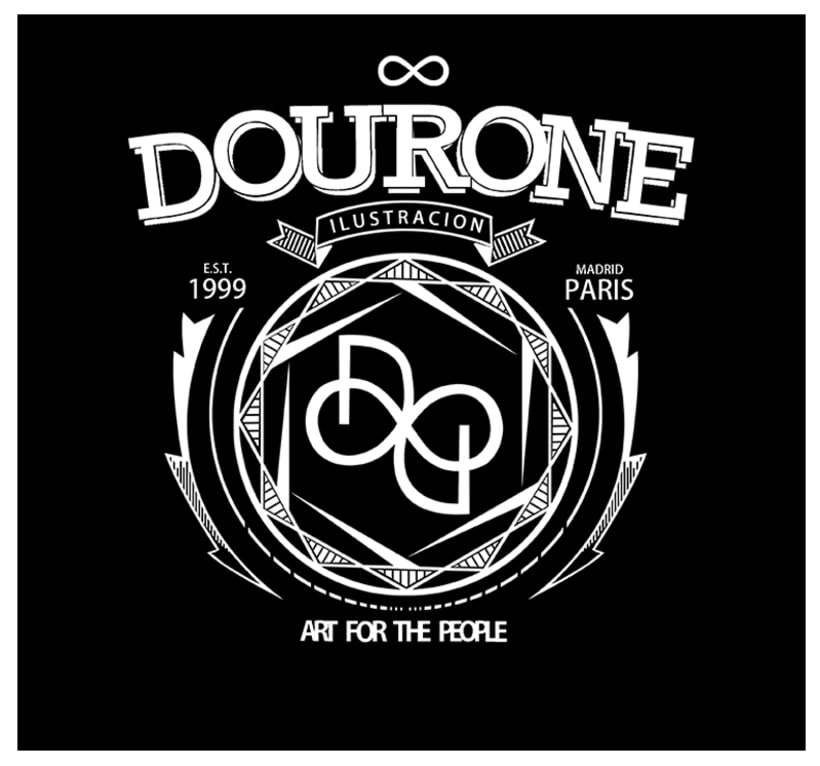 Dourone Style 3