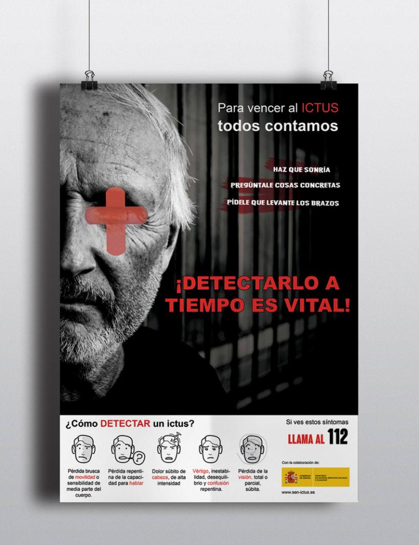 Campaña Ictus  1
