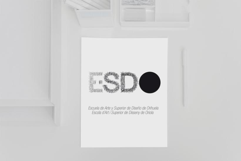 Easdo/ propuestas rediseño de identidad  3