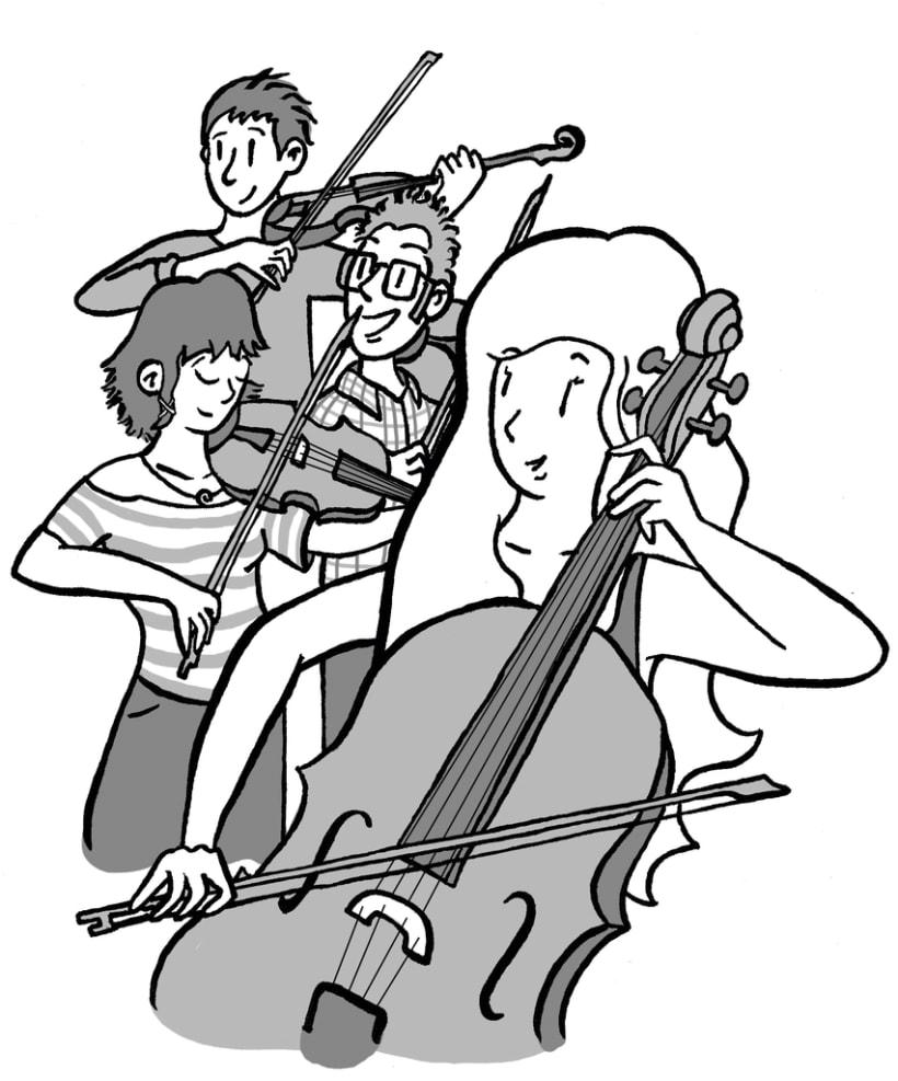 Libro escolar de música - Conservatori del Liceu de Barcelona 6