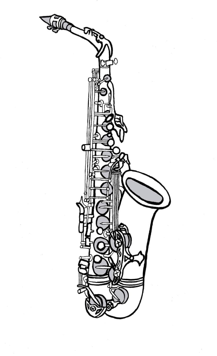Libro escolar de música - Conservatori del Liceu de Barcelona 14