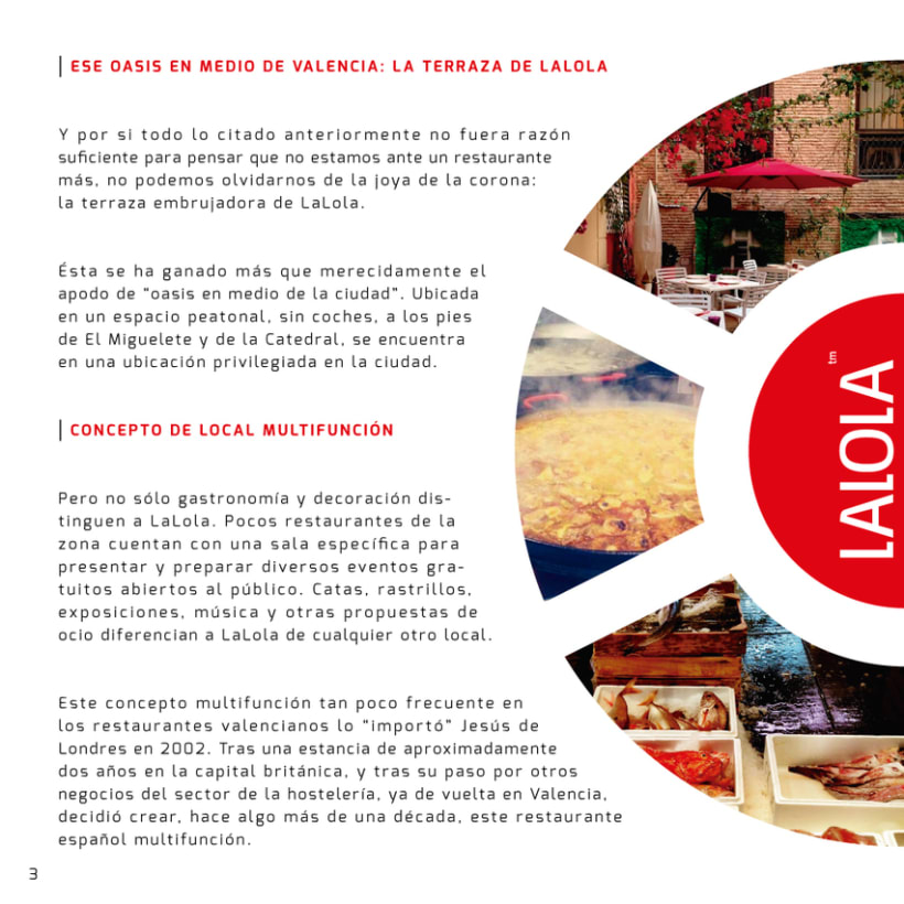 LaLola Restaurante 4