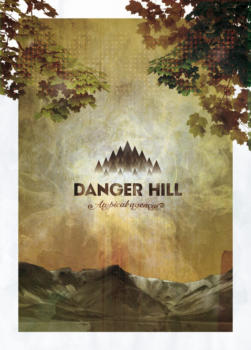 Danger Hill Rooster 0