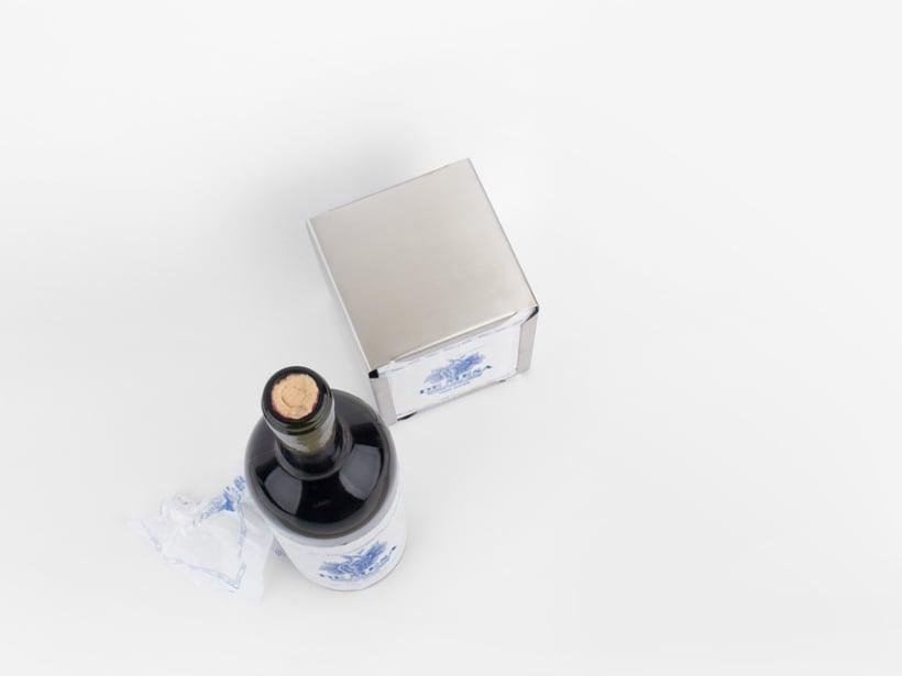 De Mesa | Un vino... de mesa 4
