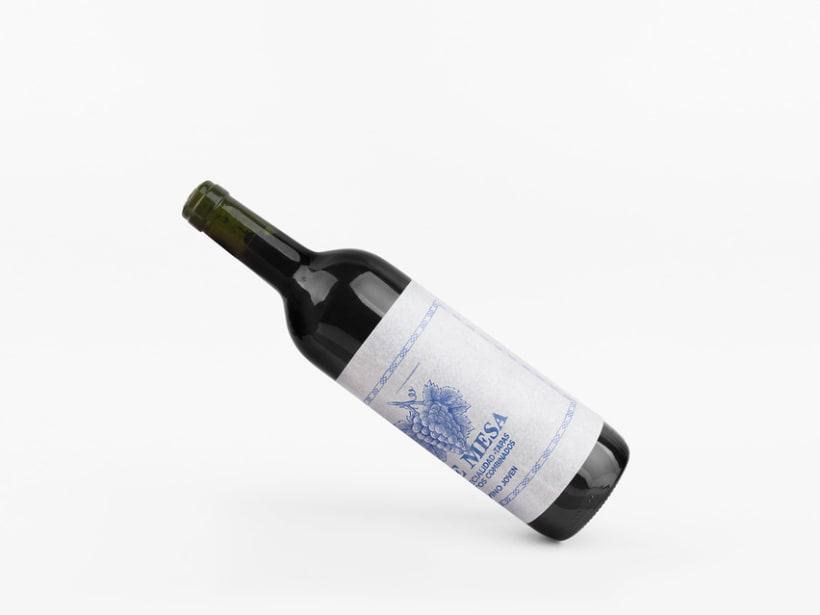 De Mesa | Un vino... de mesa 6