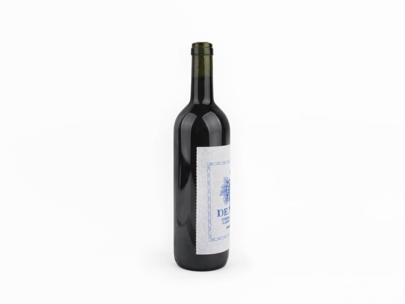 De Mesa | Un vino... de mesa 7