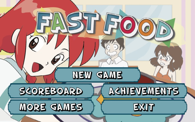 Fast Food - Android Apps on Google Play 0
