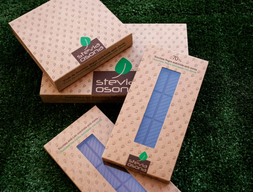 Packaging producto ecológico 0