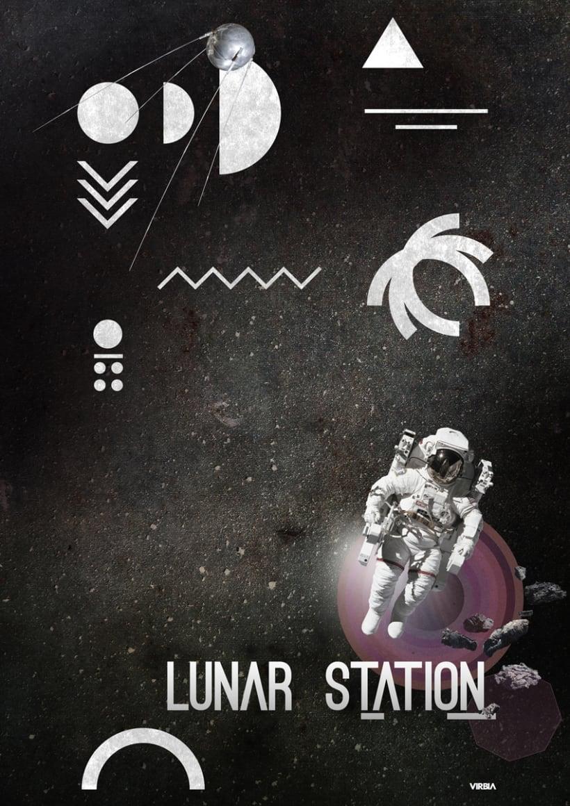 Lunar Station 0