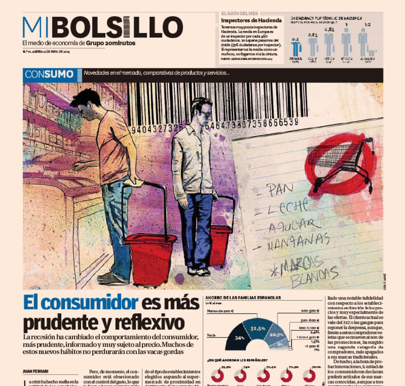 Diario 20 Minutos 10