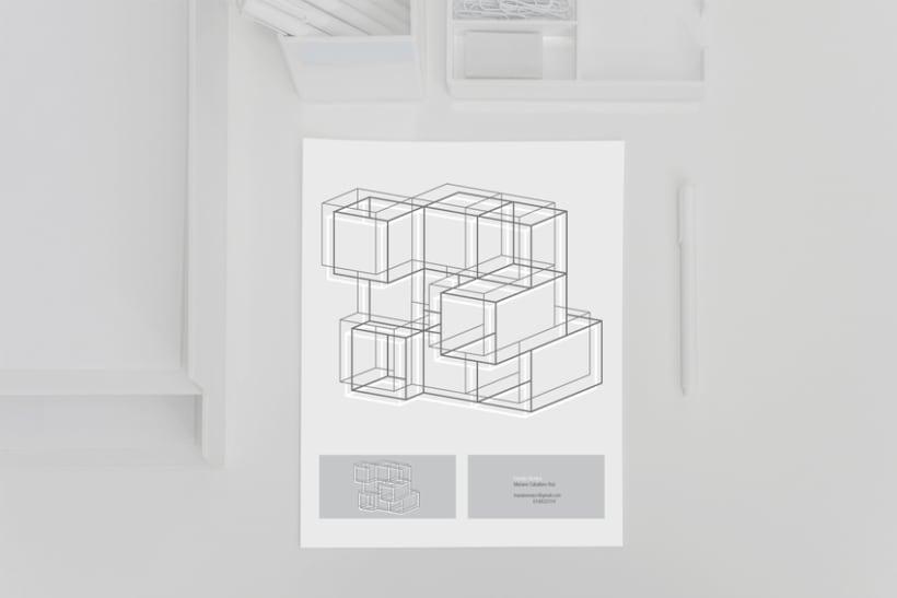 Estudio Técnico/ Mariano Caballero 2