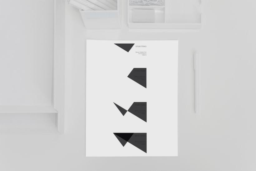 Estudio Técnico/ Mariano Caballero 3