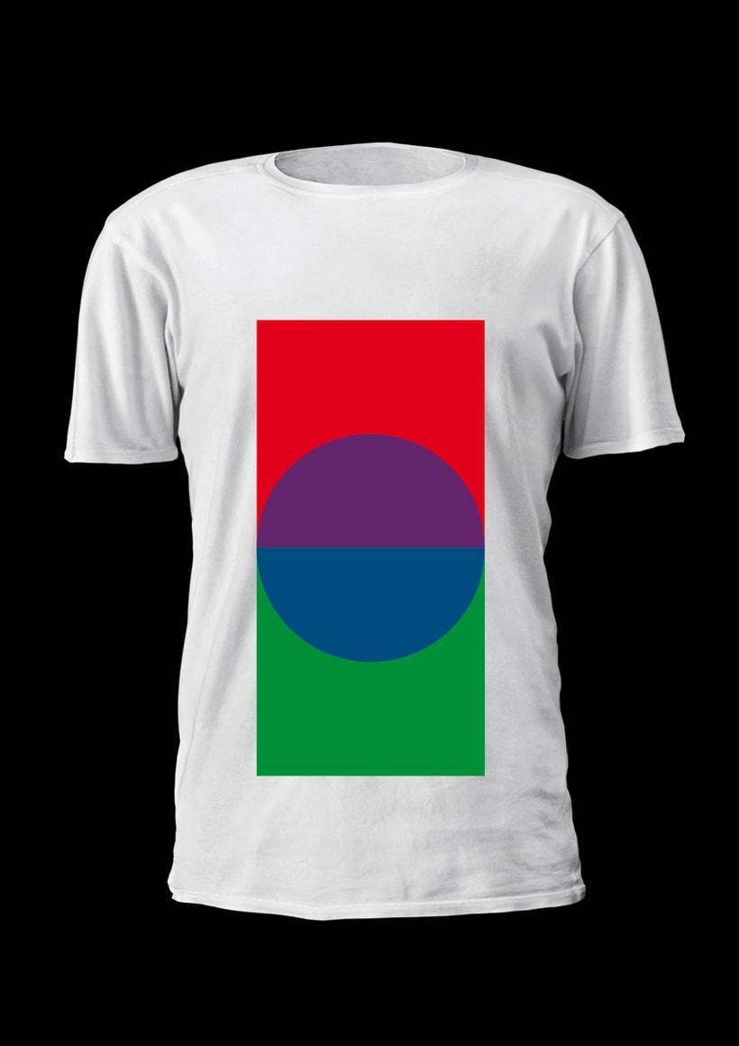 Camisetas ilustradas 2