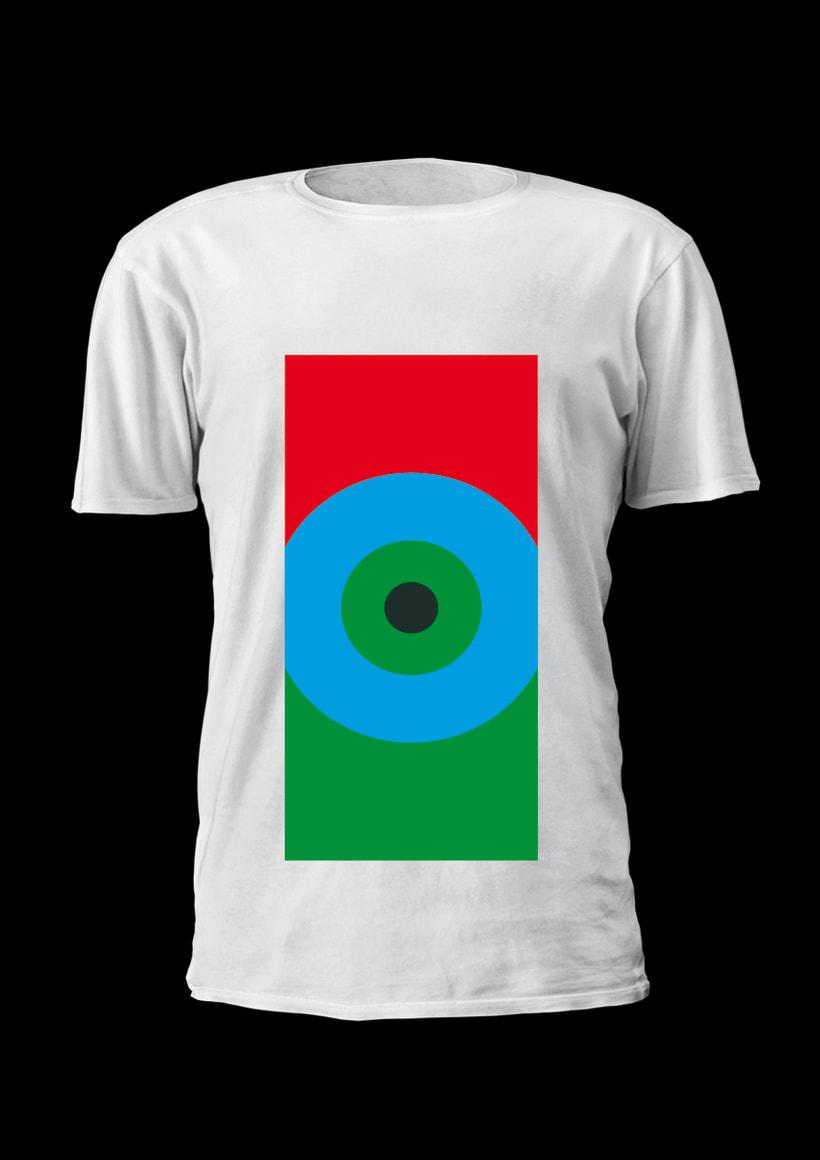 Camisetas ilustradas 3
