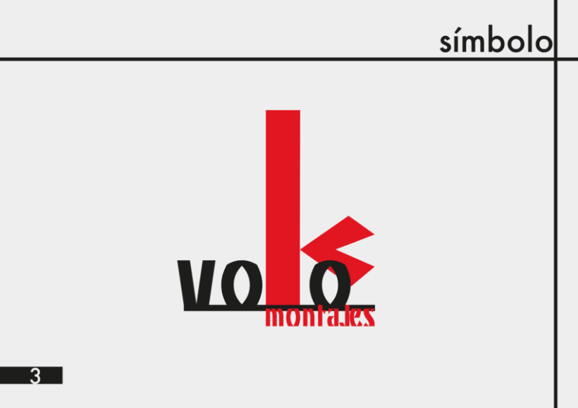 Manual Identidad Corporativa Voko Montajes 2