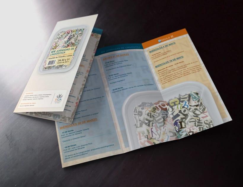 Universidad de Cádiz - Diseño e Impresión 3