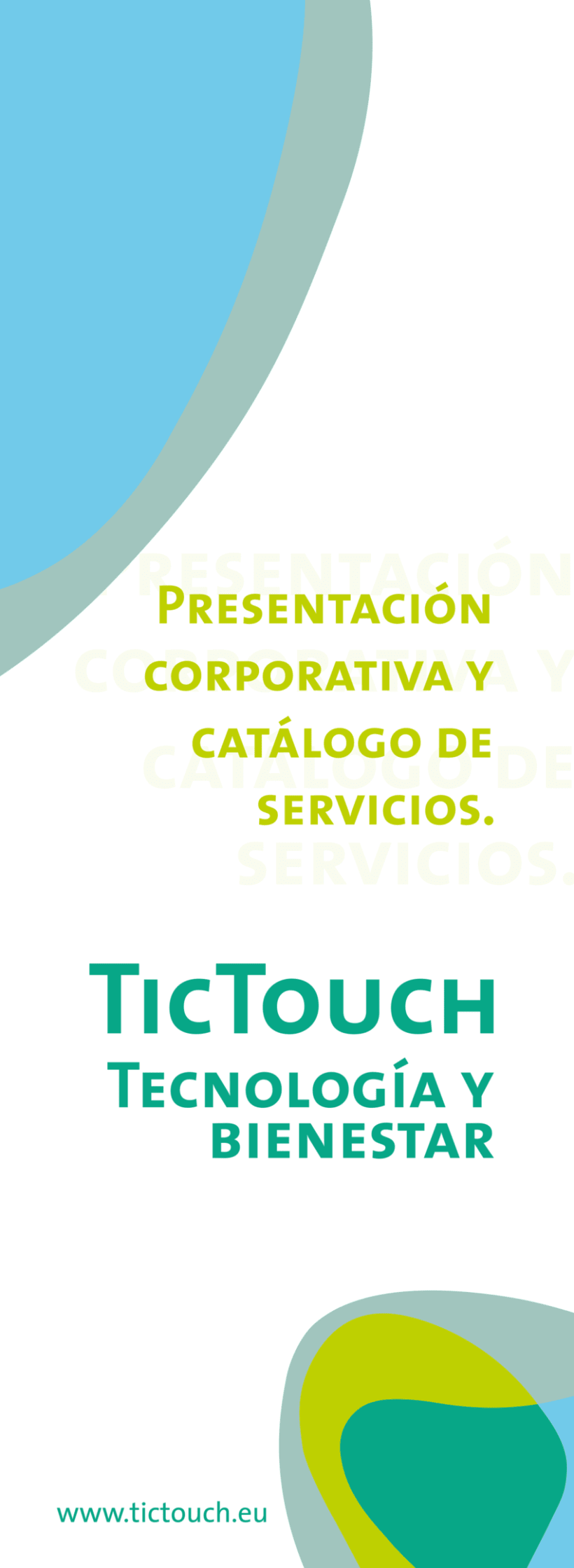 Dossier TicTouch 5