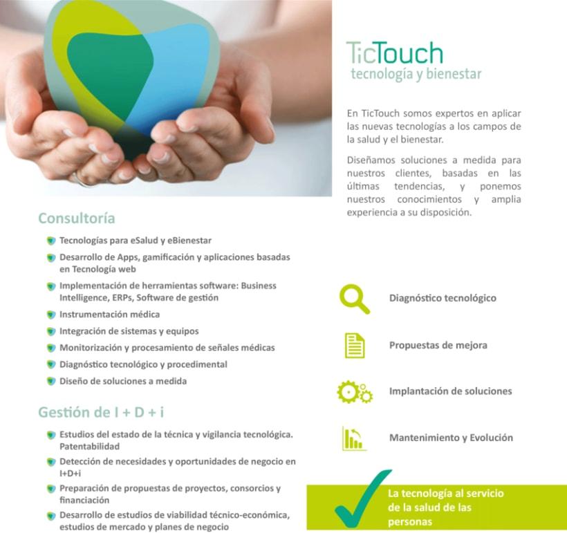 Dossier Servicios Alegra Salud 5