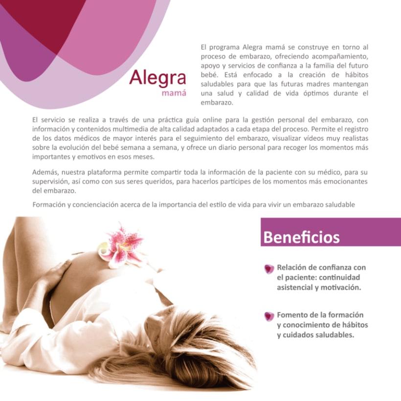 Dossier Servicios Alegra Salud 3