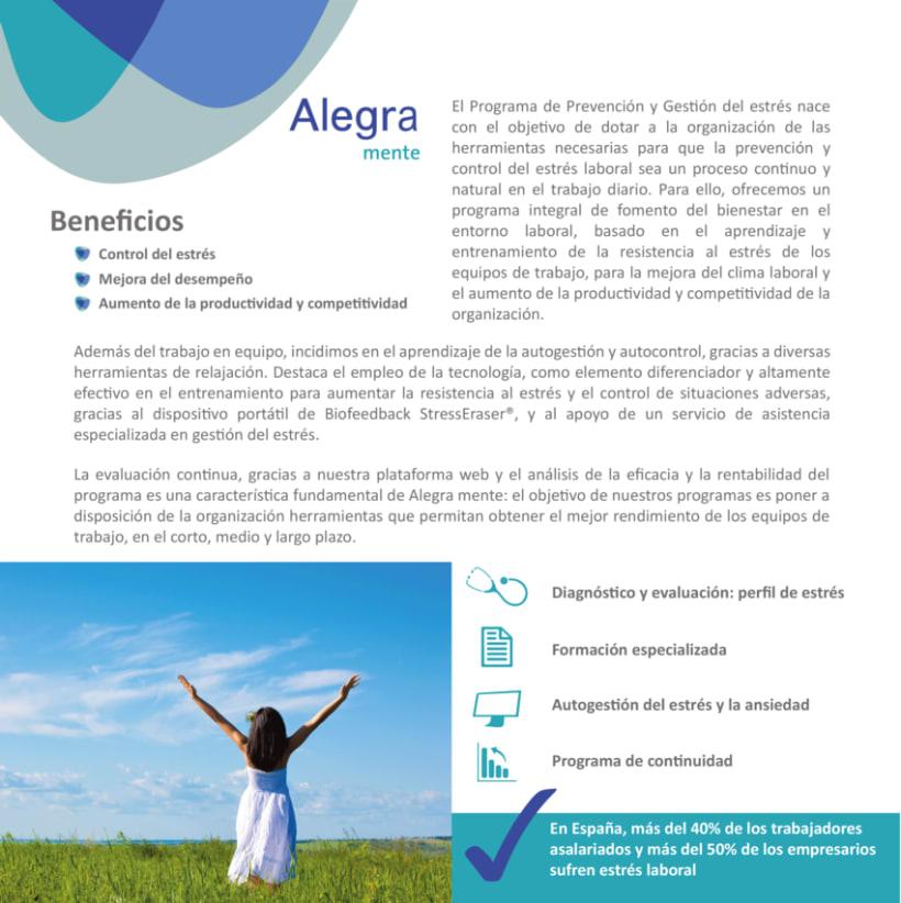 Dossier Servicios Alegra Salud 7