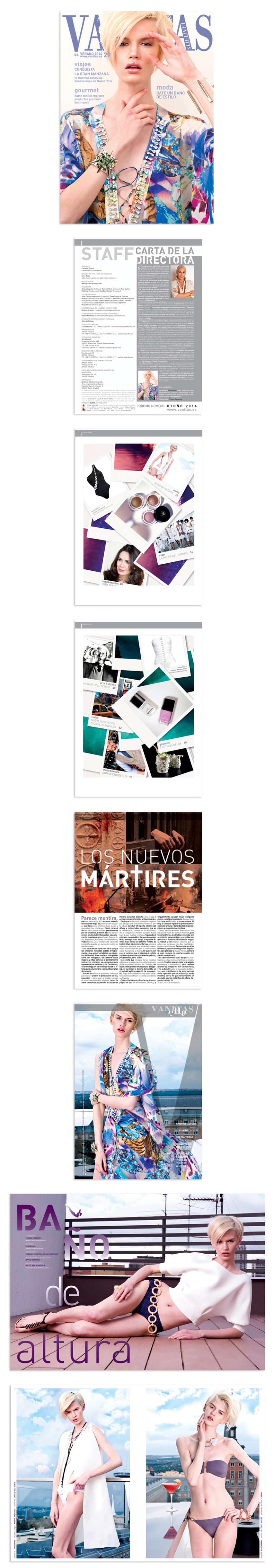 Diseño y Maquetación :: Editorial Design & Layout  1