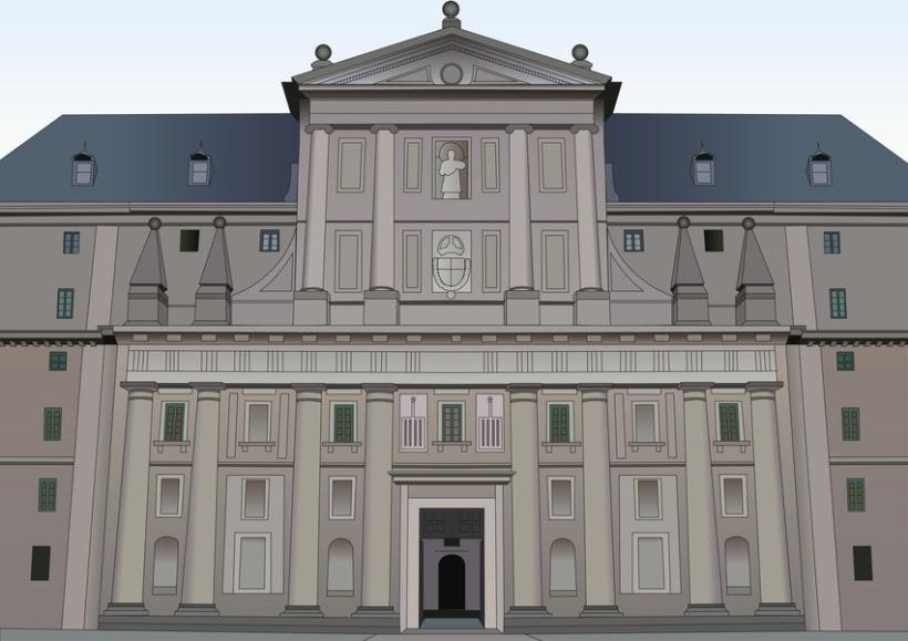 Arquitectura Vectorial 3