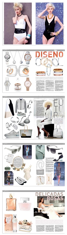 Diseño y Maquetación :: Editorial Design & Layout  2