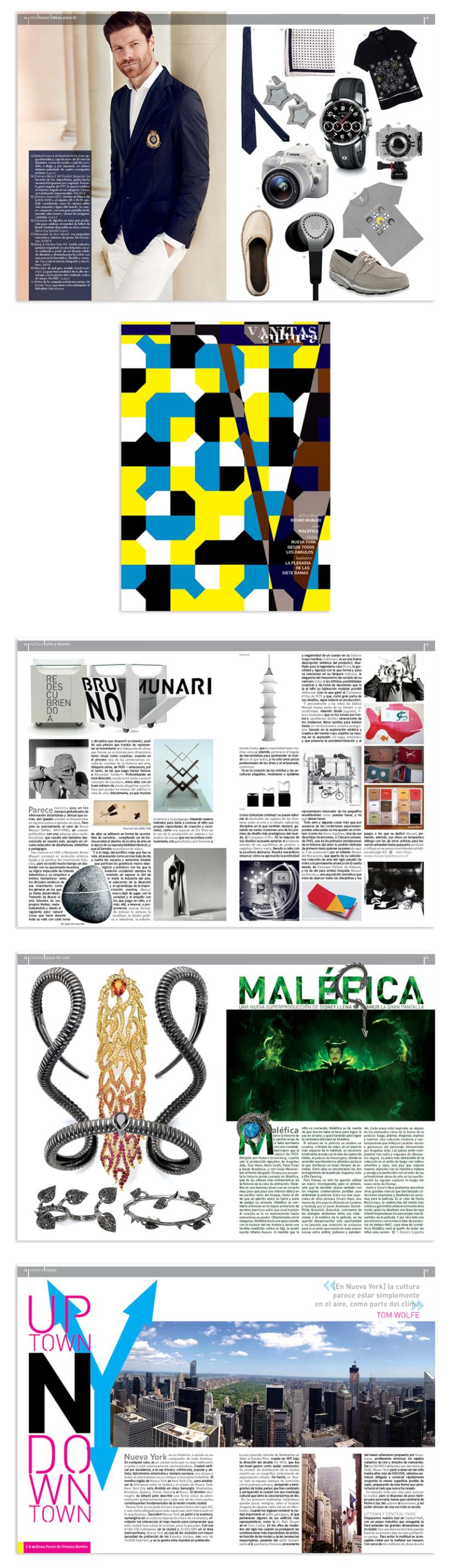 Diseño y Maquetación :: Editorial Design & Layout  4