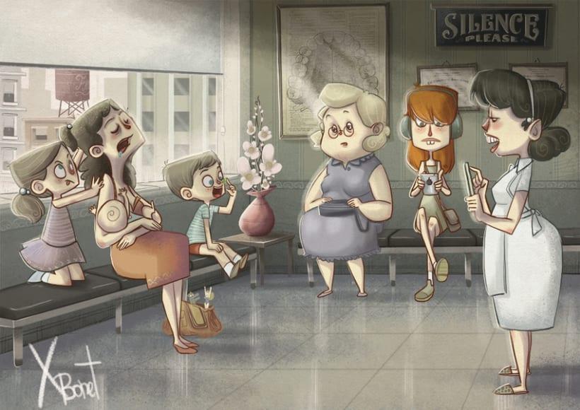 Sala de espera 0