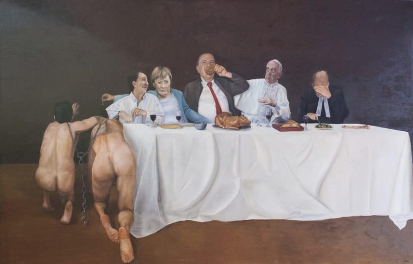 El banquete 0
