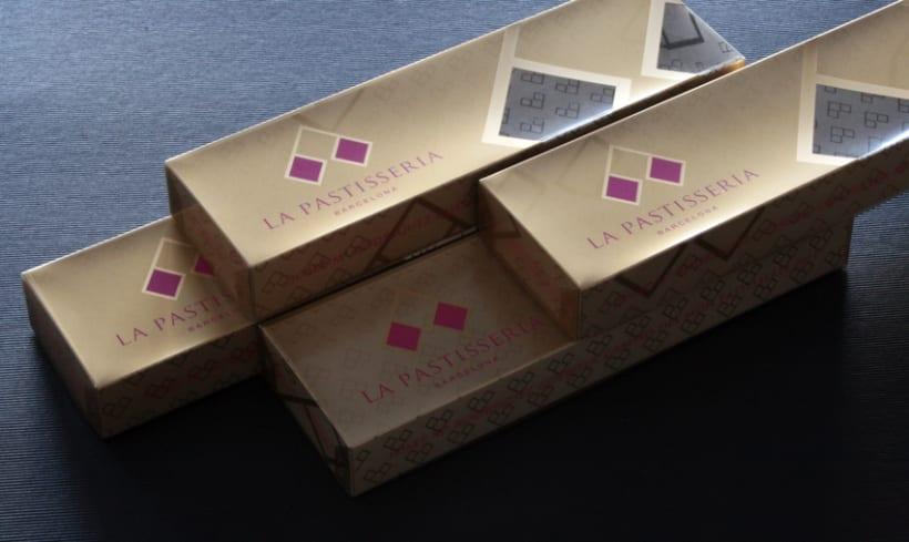 Packaging turrón 2